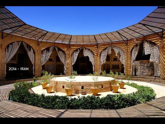 ?? Zein-o-Din Caravanserai ???? ( Iran / Yazd )