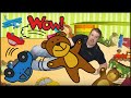 Dangerous Toys | English For Children | English For Kids