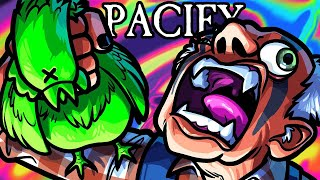 Pacify Funny Moments - Grandma's Got Her Chickens!