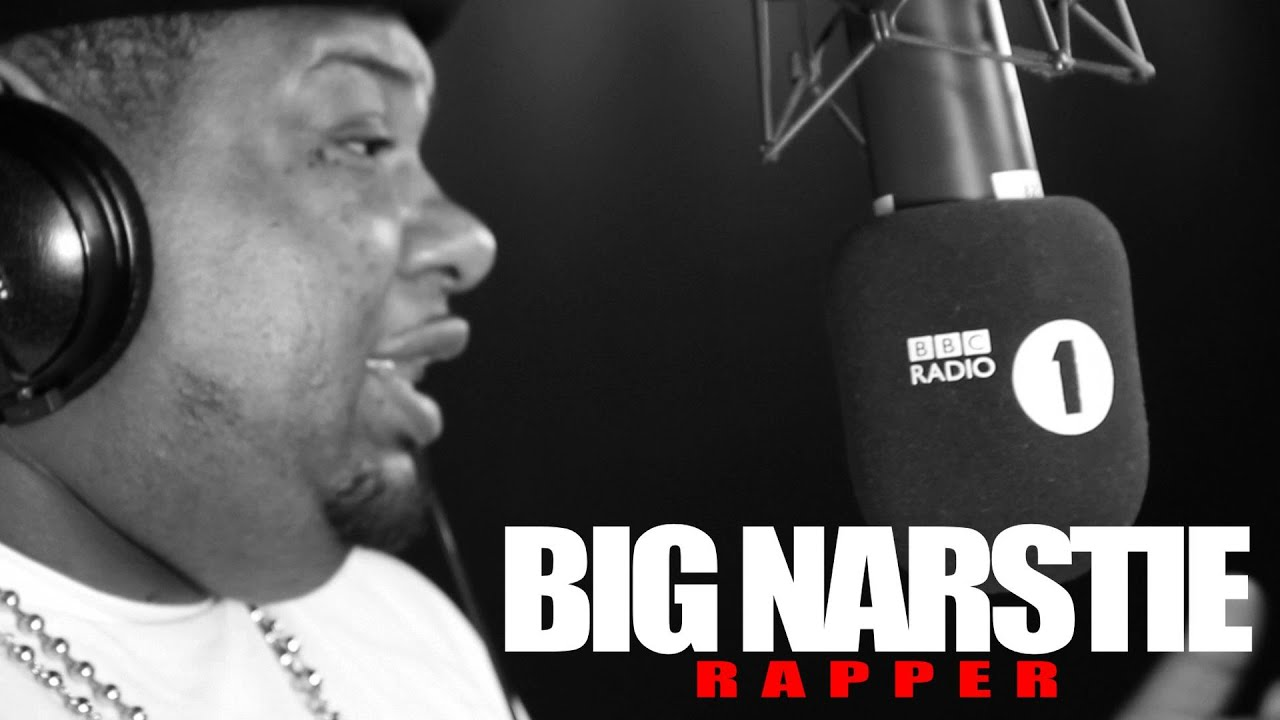 Download Big Narstie - Fire In The Booth (part 2)