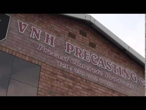 VNH Precasting