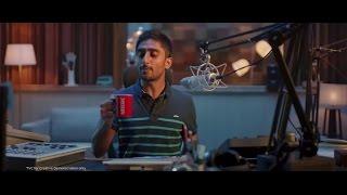 nescafe e smart coffee maker ad