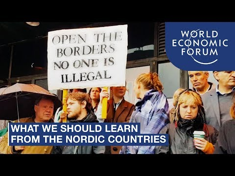 Why Do Nordic Countries Work So Well For Everyone? | Ways To Change The World