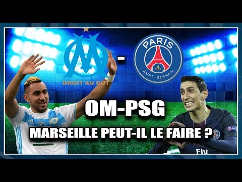 OM-PSG / Marseille peut-il le faire ? avec WASS FREESTYLE