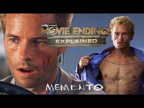 MEMENTO - Movie Endings Explained (2000) Christopher Nolan Mp3