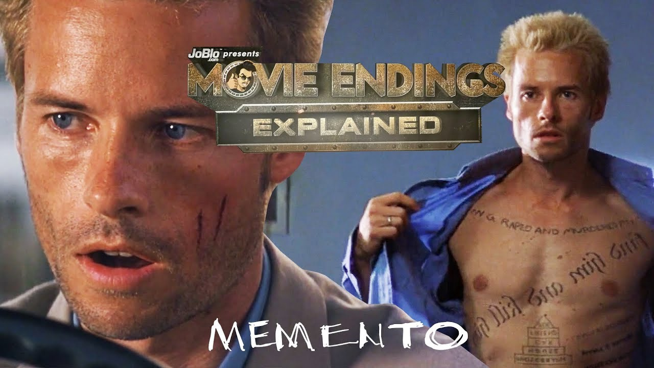Memento Film