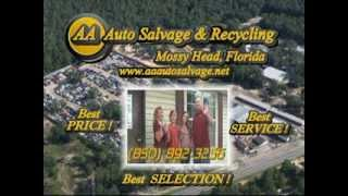 used auto parts auto salvage auto parts aa auto salvage recycling