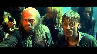 Pirates of the Caribbean - The curse of the Black Pearl - Parlay