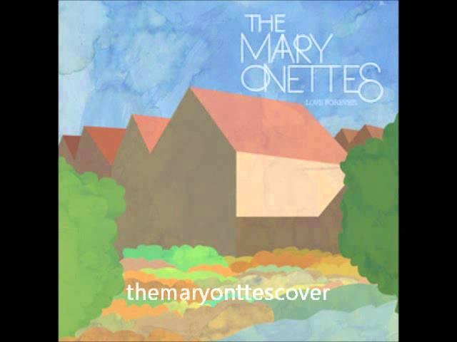 the-mary-onettes-loves-taking-strange-ways-alltomorrowmusic