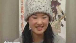 Flyingdog提供のナビゲータ斎藤千和さんによる情報番組です。 ゲストは...
