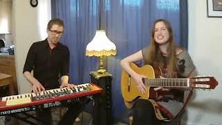 Maaike Siegerist & Jonni Slater live - Jelli Records Songwriter Night