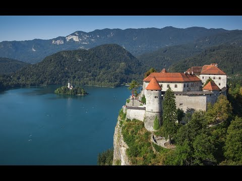 Lake Bled Castle Tour - Bled Slovenia