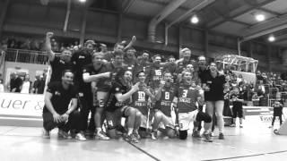 Meistervideo SV Fellbach 2.Bundesliga