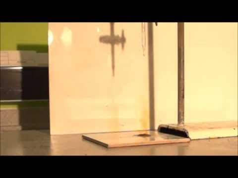 The Magnesium & Silver Nitrate Flash Reaction