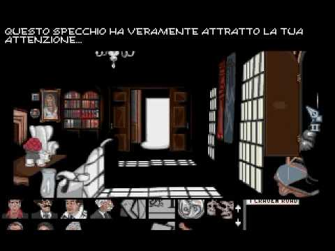 Simulmondo dylan dog attraverso lo specchio through the looking glass parte 2 youtube - Dylan dog attraverso lo specchio ...