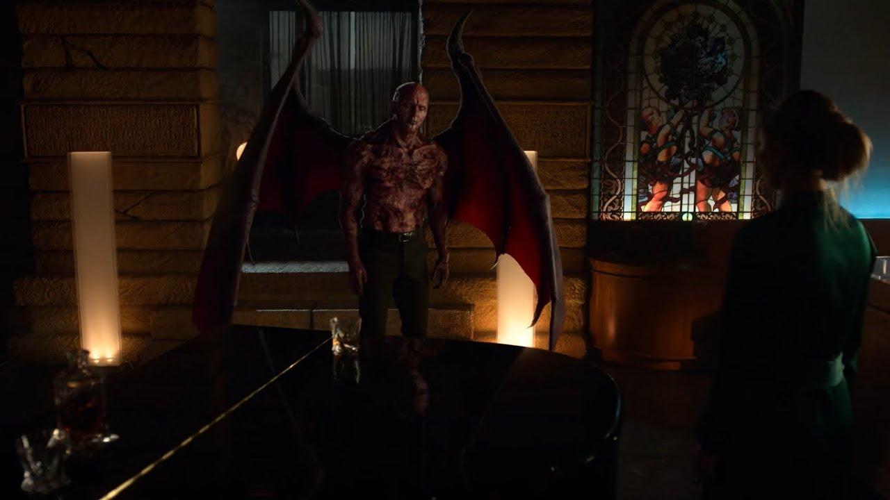 Download Lucifer Season-4 Episode-9 Lucifer Forgive himself  in HINDI