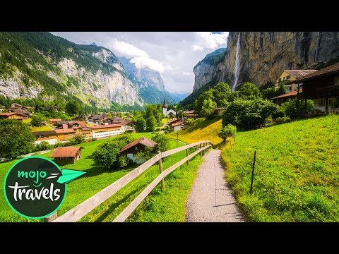 Top 10 Amazing Hikes in Europe