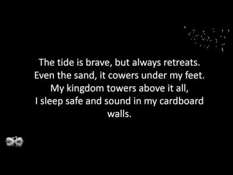 Sleeping At Last - East Lyrics