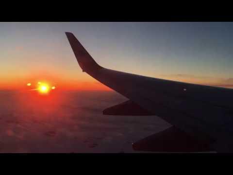 Flight to Genoa from Helsinki airport