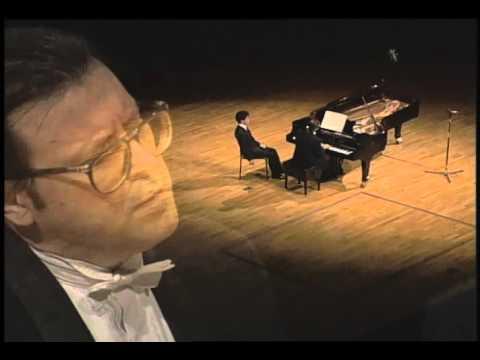 Andrei Gavrilov Piano Recital