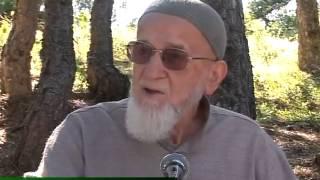 Ahmet Tomor Hoca Efendi yaşanmış bir olayı anlatıyor
