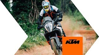 15th Annual KTM ADVENTURE Rider Rally -  Park City, UT September 14-16, 2018| KTM