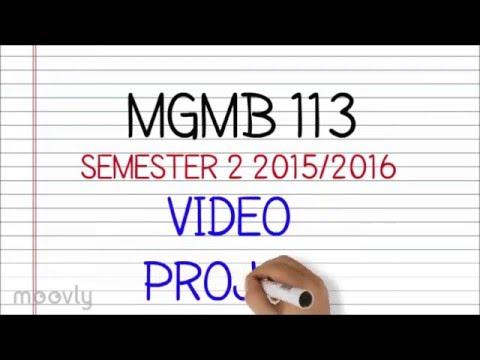 MGMB 113 (TENAGA NASIONAL BERHAD)