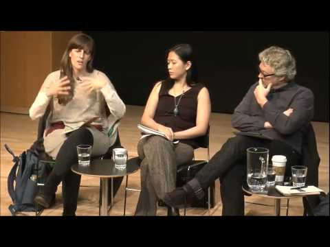 Can We Talk? Towards a Critical Discourse for Contemporary Theatre Part 1, November 3rd 2014