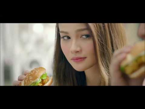 TULOY PARIN (Mcdo Version) Full Song with full video series