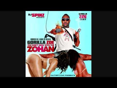 Gorilla Zoe- Why you mad