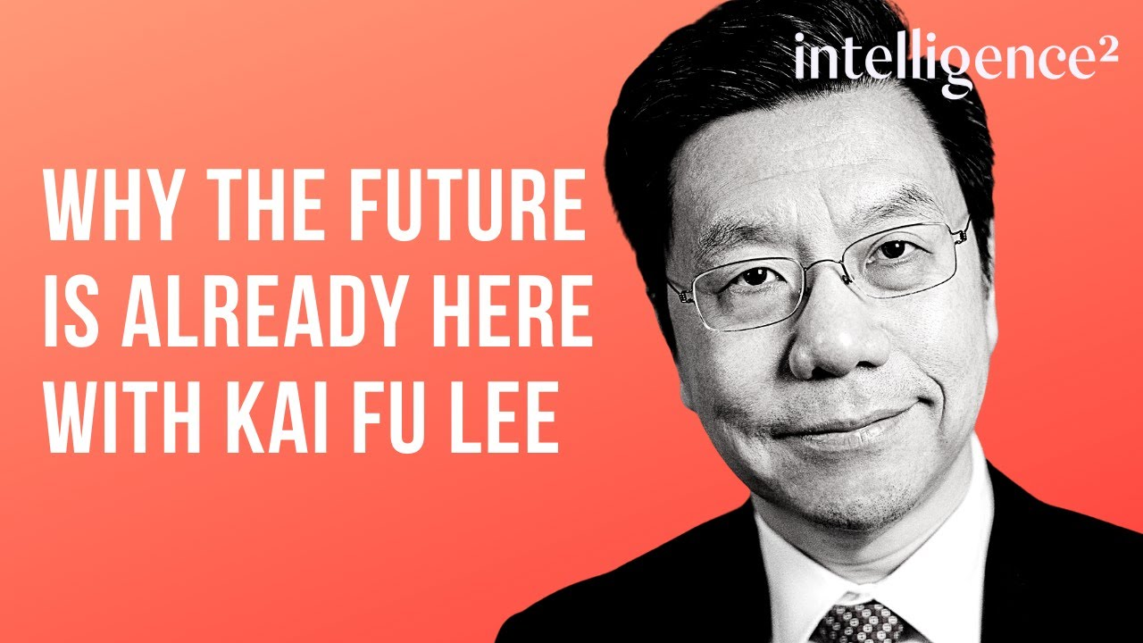 Kai Fu Lee on the Future of Artificial Intelligence