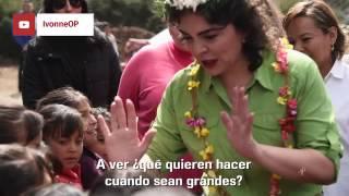 Visitamos a la comunidad de San José Pilancón, en las faldas…