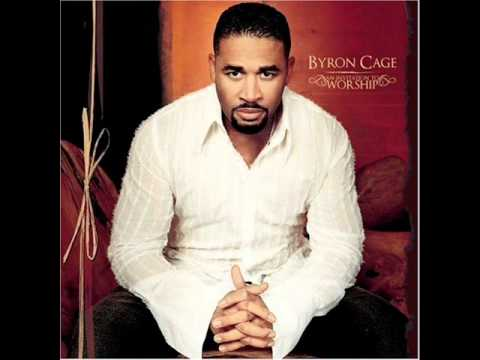 Rain On Me - Byron Cage - An Invitation to Worship