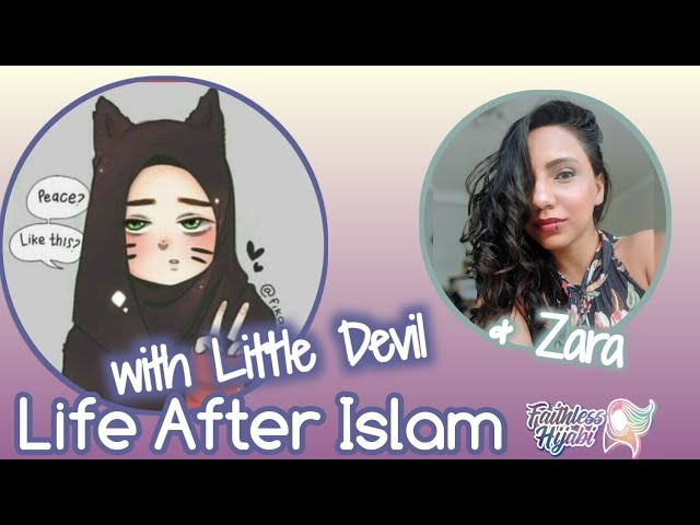 Life After Islam with Little Devil