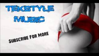 "DJ ANGERTEK //""Tekstyle For The World 1""// Welcome 2013"