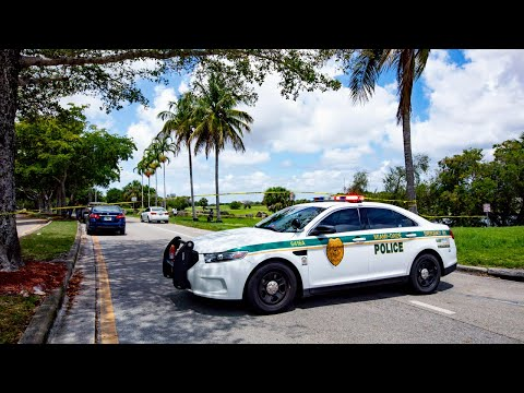 Miami-Dade Police Investigate Death Of Abducted Boy