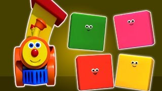 ben der Zug   lernen Farben   Farben Song   Kinder reimen   Ben The Train   Colors Song   Kids Video