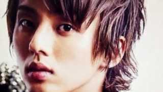 ジャニーズのグループ「Kis―My―Ft2」(キスマイ)の藤ヶ谷太輔...