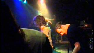 At The Drive-In - Rolodex Propaganda (Hannover 2001 - Master)