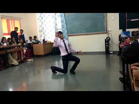 Romantic Dance Slow Motion