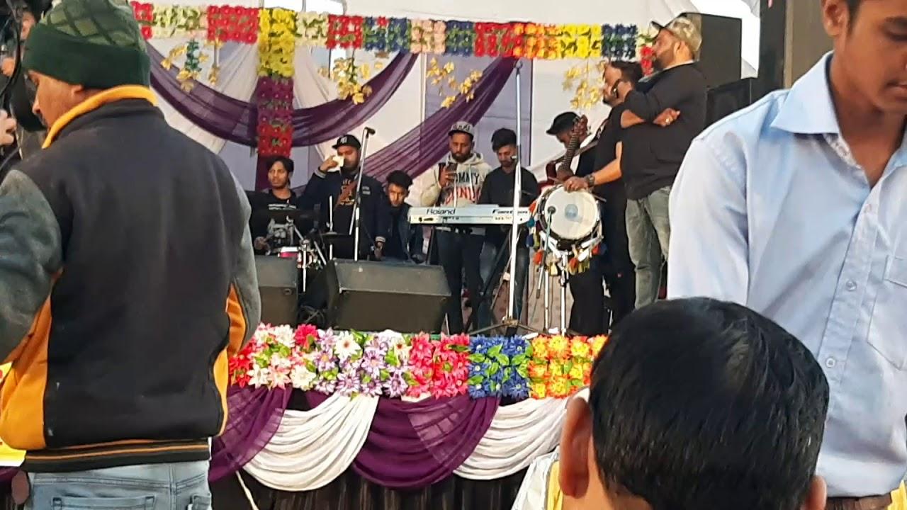 Kamal Khan || Tumhe Dillagi || Live || From Nalagarh || Latest Live Show 2019