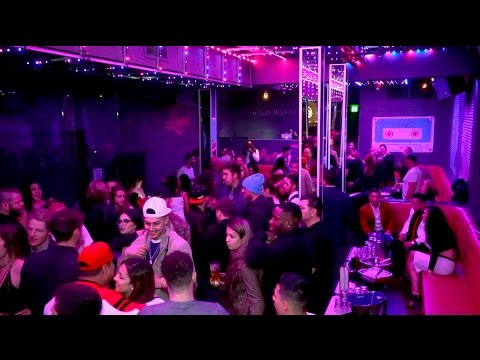 LUMI Nightclub - Denver Colorado