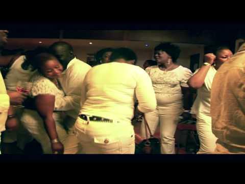 Ola Barclay's White Party Birthday bash ( Part 3 )