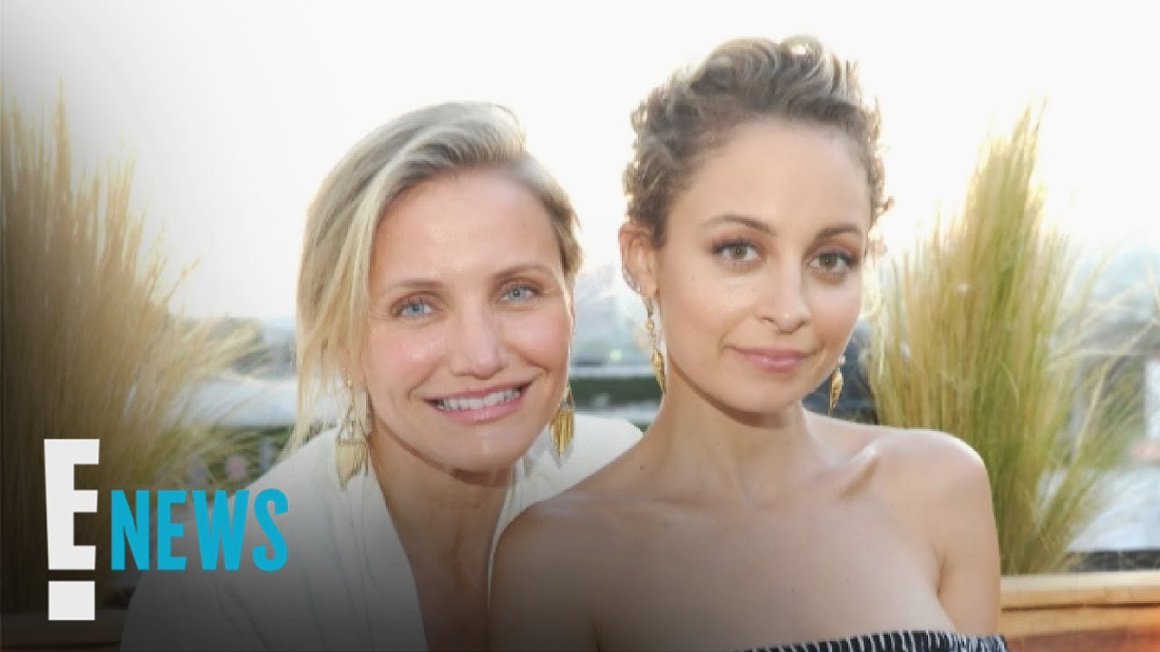 Cameron Diaz Reacts to Fans Discovering She's Related to Nicole ...