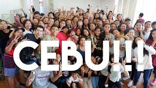 TEACHING IN CEBU!!!! // Andree Bonifacio