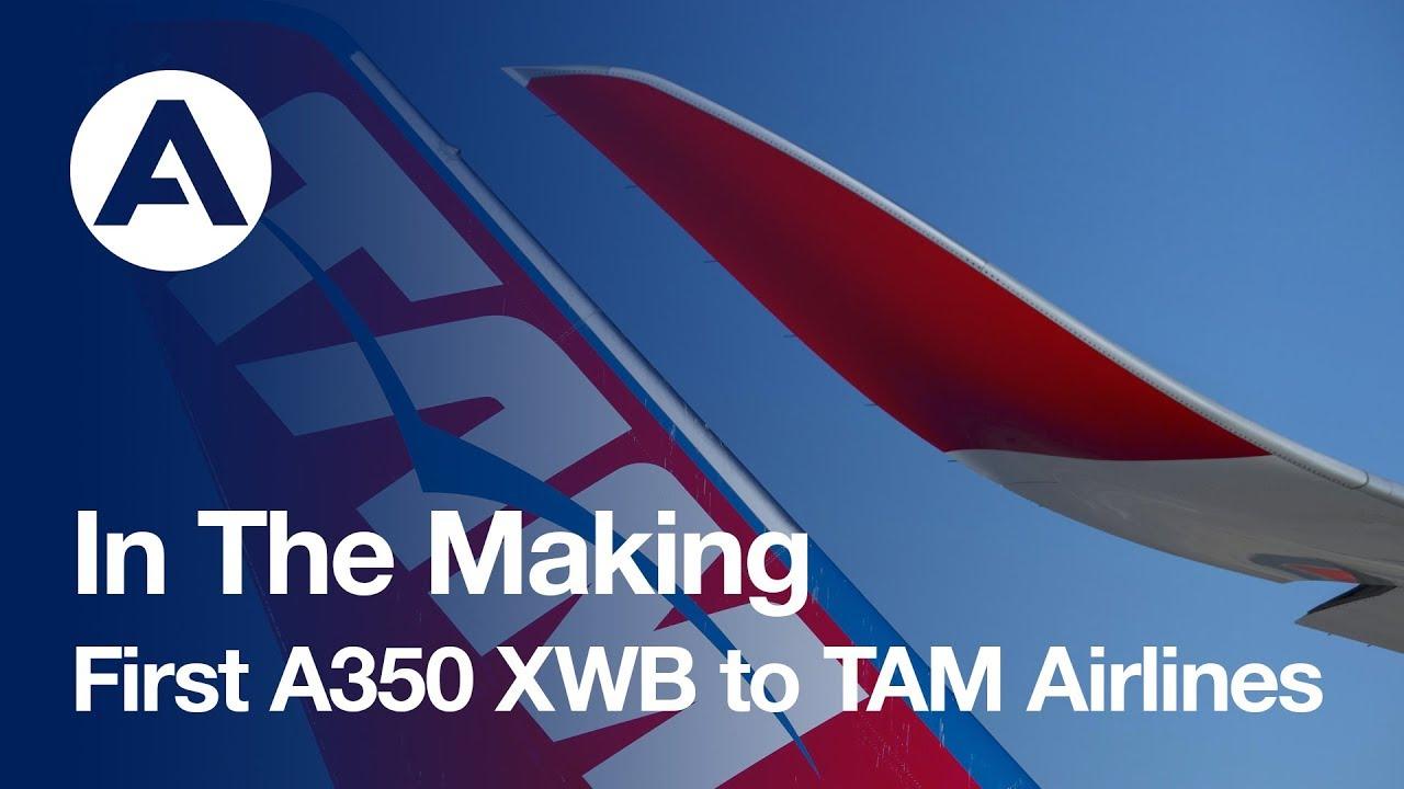 Resultado de imagem para A350 TAM