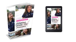 The American Dream Journey | Filipina From The Province