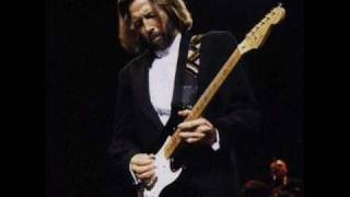 Eric Clapton - Born in time.wmv