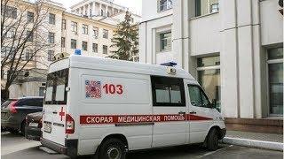 Смотреть видео Возможной причиной гибели выпускника в Москве назвали развод родителей онлайн