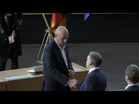 Terremoto Politico In Turingia: Via Governatore Eletto Con Afd